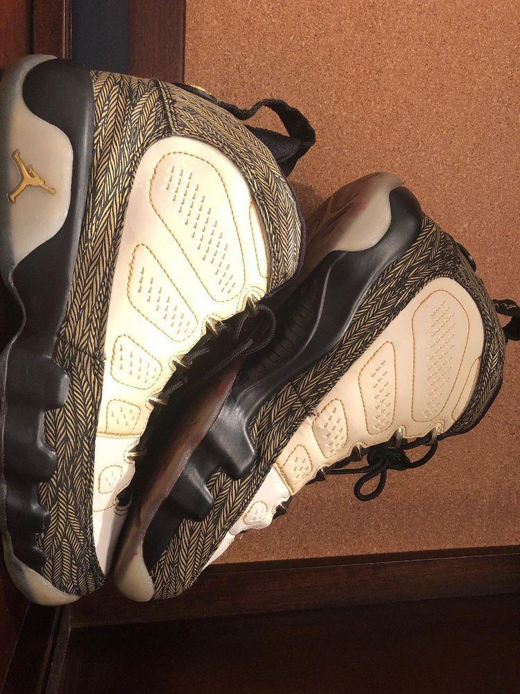 separation shoes bdbec 0a465 Air Jordan 9 Retro DB (GS)
