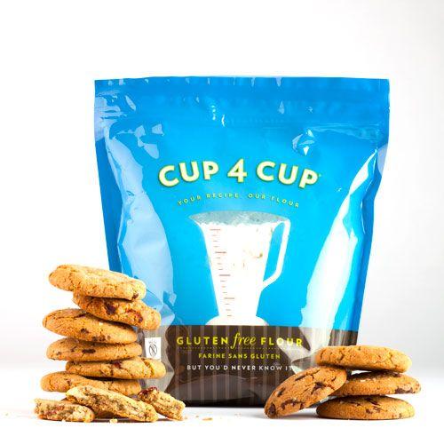 Mom - Cup4Cup Gluten-Free Flour $20 | Gluten free flour ...