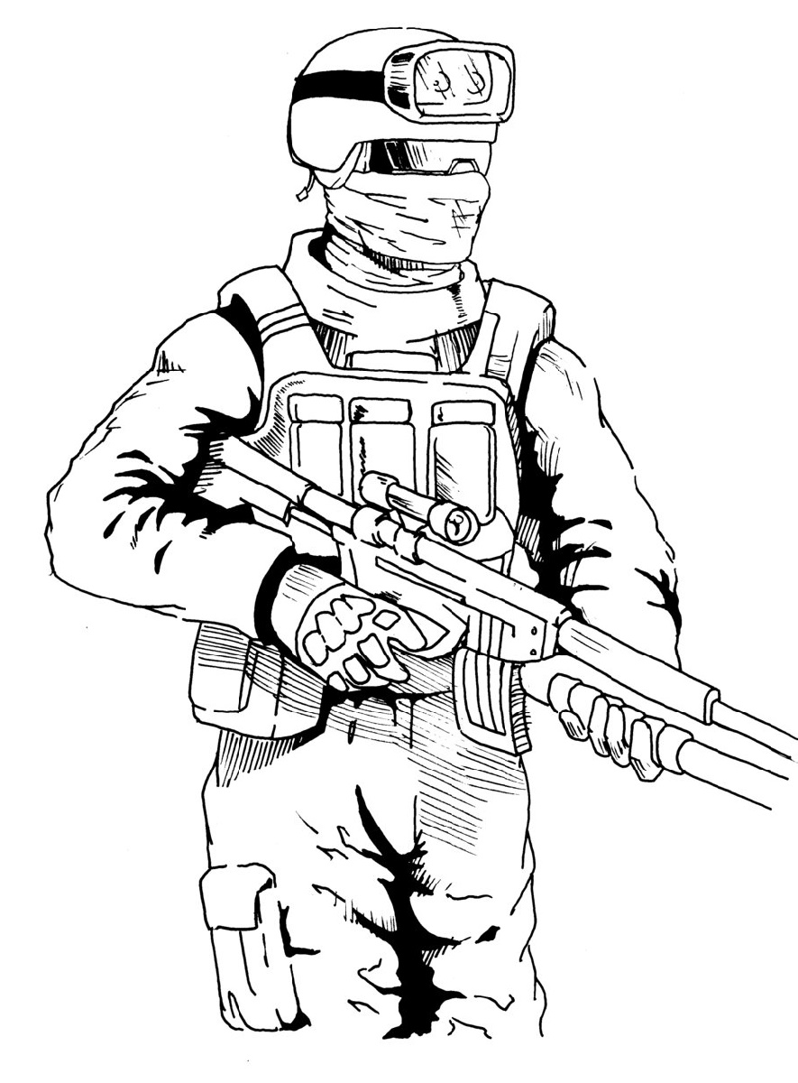 Call Of Duty Coloring Pages K5 Worksheets In 2020 Coloring Pages Call Of Duty Superhero Coloring