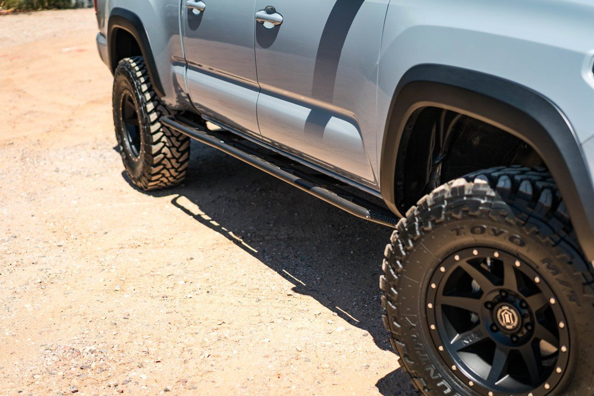 2018 Cement TRD OffRoad DCLBSDHQ Off Road Trd