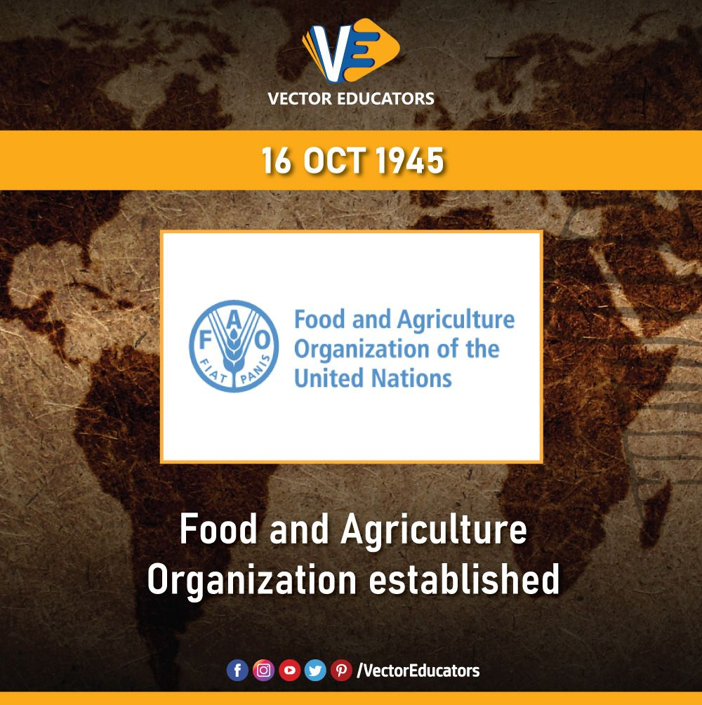 Today S History Today In History Education Agriculture