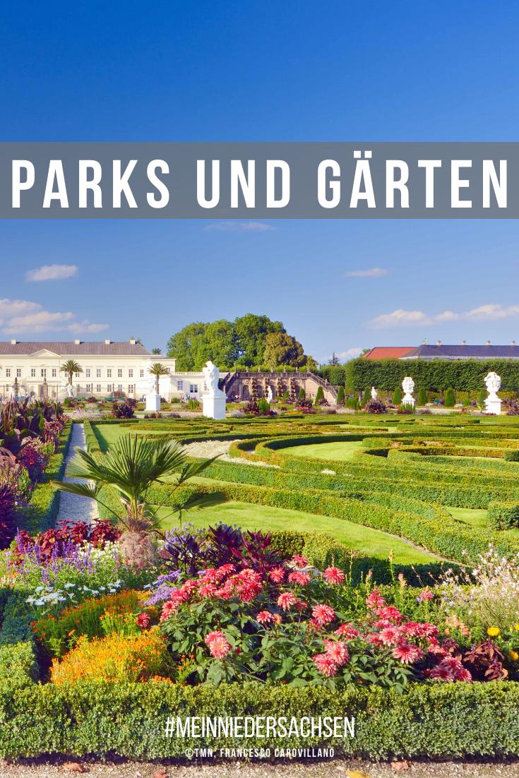Parks Und Garten Parks Garten Botanischer Garten
