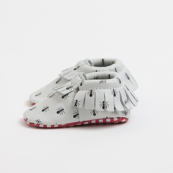 Ants - Picnic Pack Limited Edition Moccasins