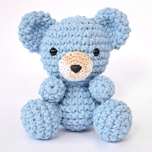 Carolina Crochet: Hello Kitty!   500x500