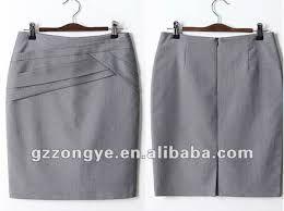 Risultati immagini per modelos de faldas de vestir
