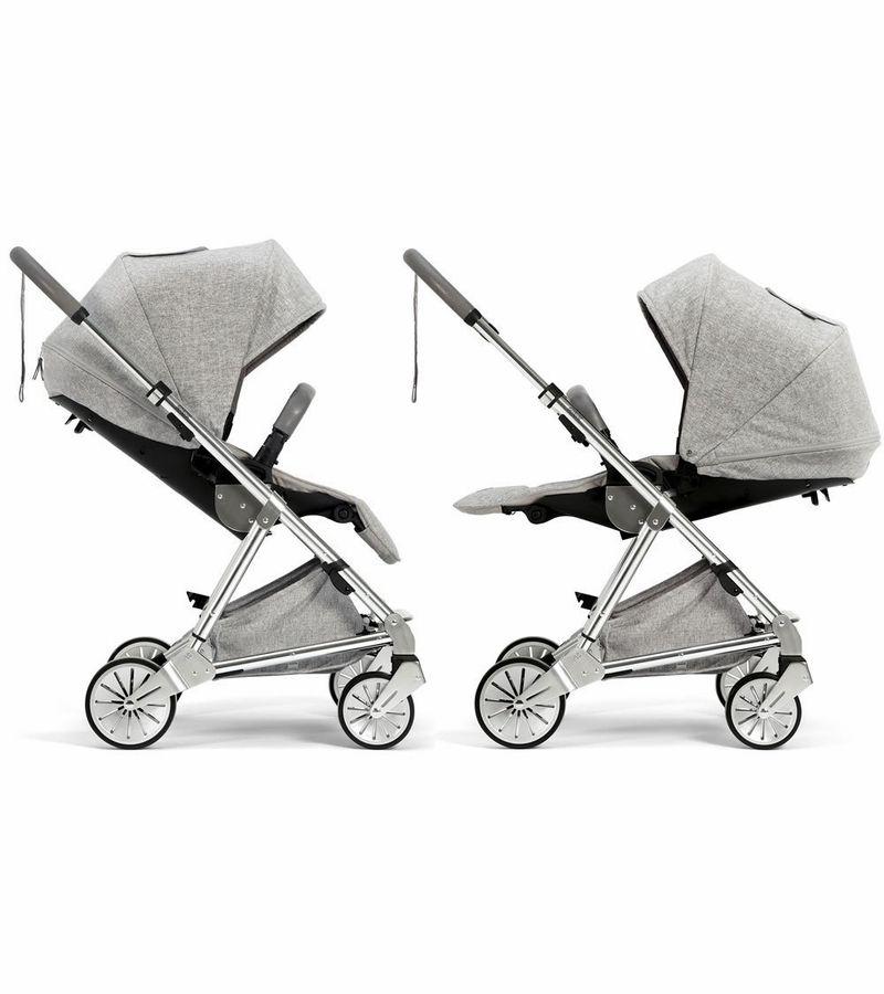 Mamas & Papas Urbo 2 Stroller Skyline Grey