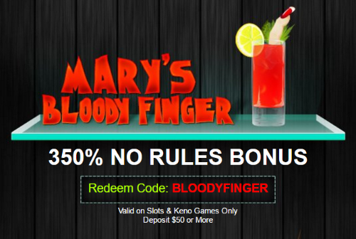 Vegas Strip Casino Bonus Codes