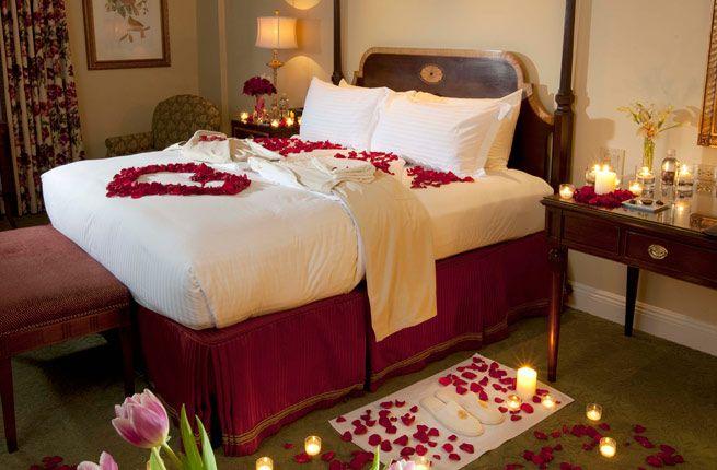 Romantic Getaway Romantic Hotel Room Ideas For Him Novocom Top