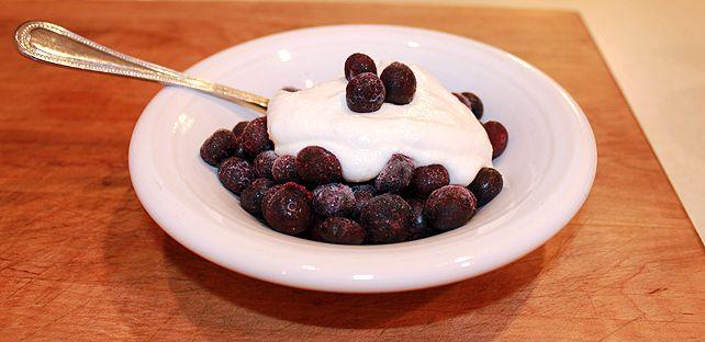 Crockpot Greek Yogurt