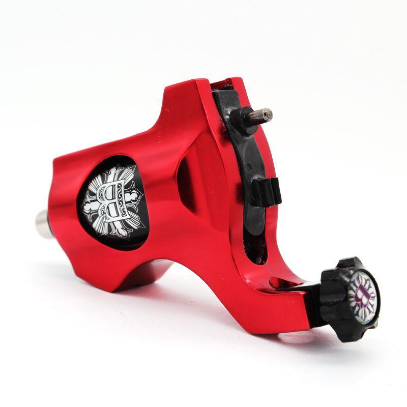 Newest Bishop Style Precision Rotary Tattoo Machine RCA ...