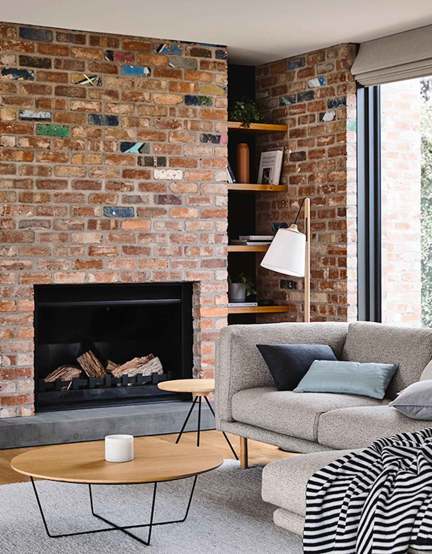 living room | point lonsdale home by inform design | est living, Innenarchitektur ideen