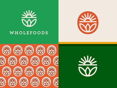 Wholefoods Brand Proposal By Martin Azambuja