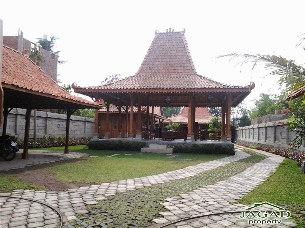 Pendopo Javanese Architecture Pinterest Javanese