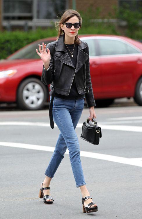 Celebrity Fashion !