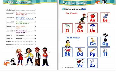 Learn English Free Vocabulary Learn English For Free Teacher Books Phonics Books