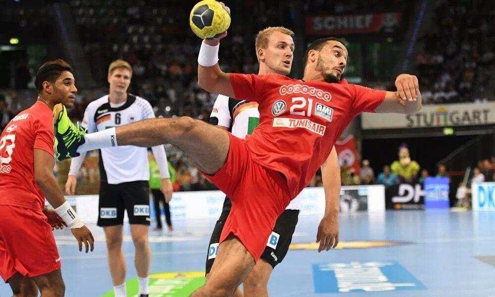 Handball sports skills handball sports