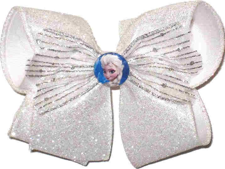 DS-158L Large Elsa Ice Crystal, $15.95 | Crystals, Ice ...