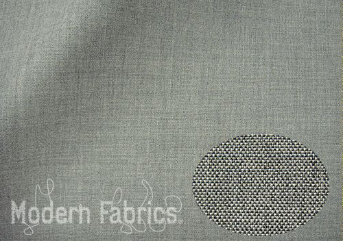 Maharam Remix By Kvadrat 465956 123 Medium Gray Gt Wool