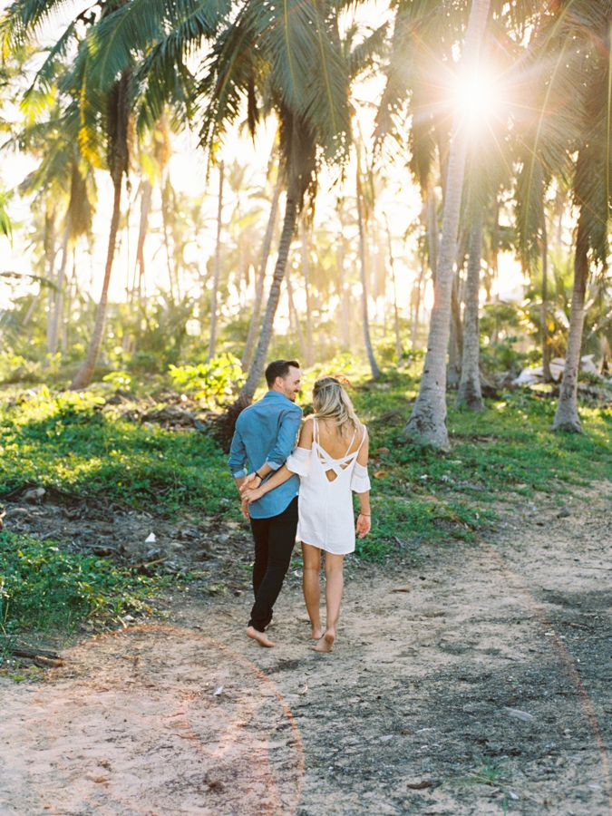Destination Wedding Bali Destination Fine Art Film Photographer | Honeymoon | Hawaii Wedding Photography