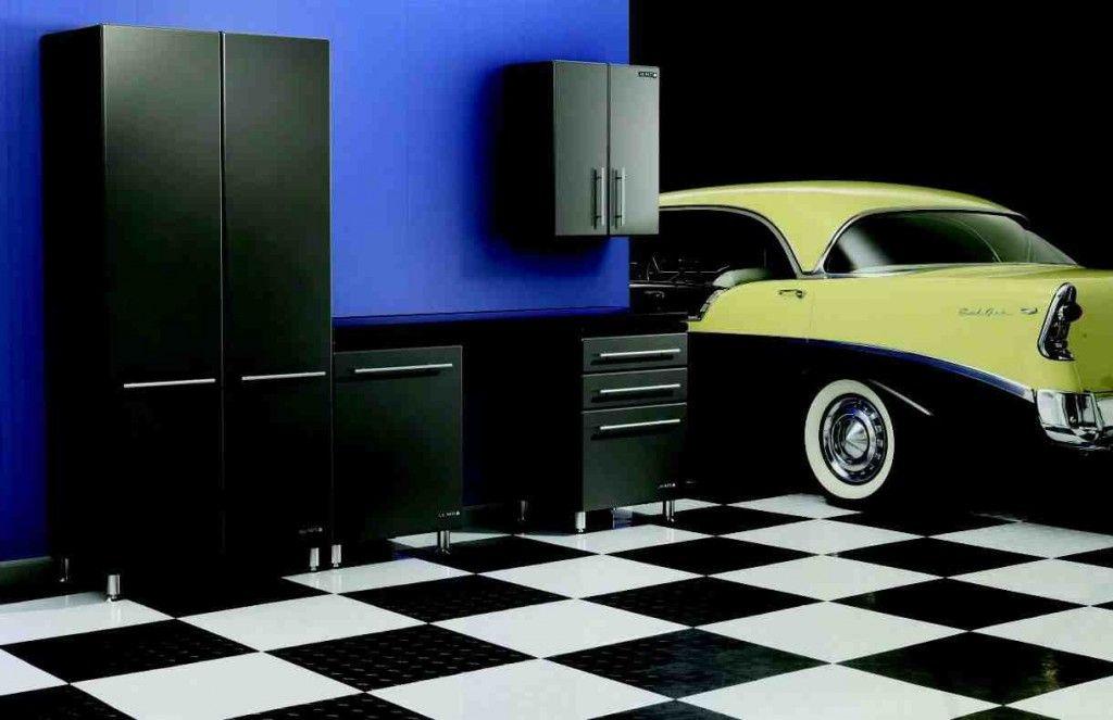 Best Garage Cabinets Reviews