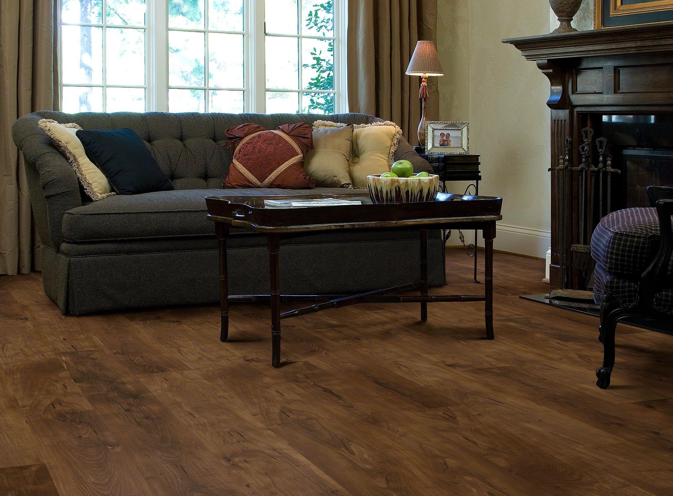 Laminate Flooring Wood Laminate Floors (With images