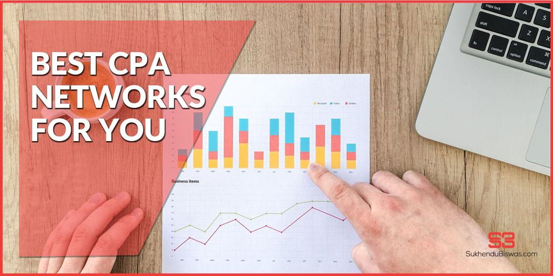 Best CPA networks for beginners to make money online. Guide to 3 easy to join CPA networks for the newbies.