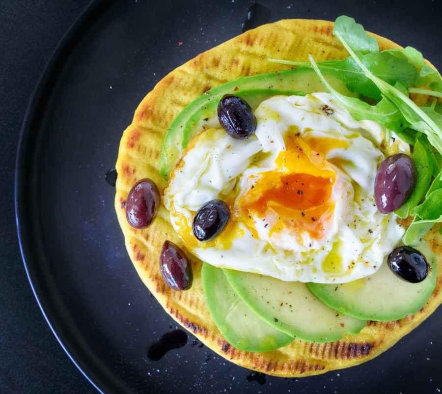 Top 6 Metabolism Boosting Foods for Women - EarlyWork