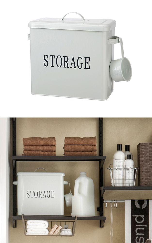 정직한 스토리지 박스 / storage box | 인테리어. 박스. 홈 인테리어