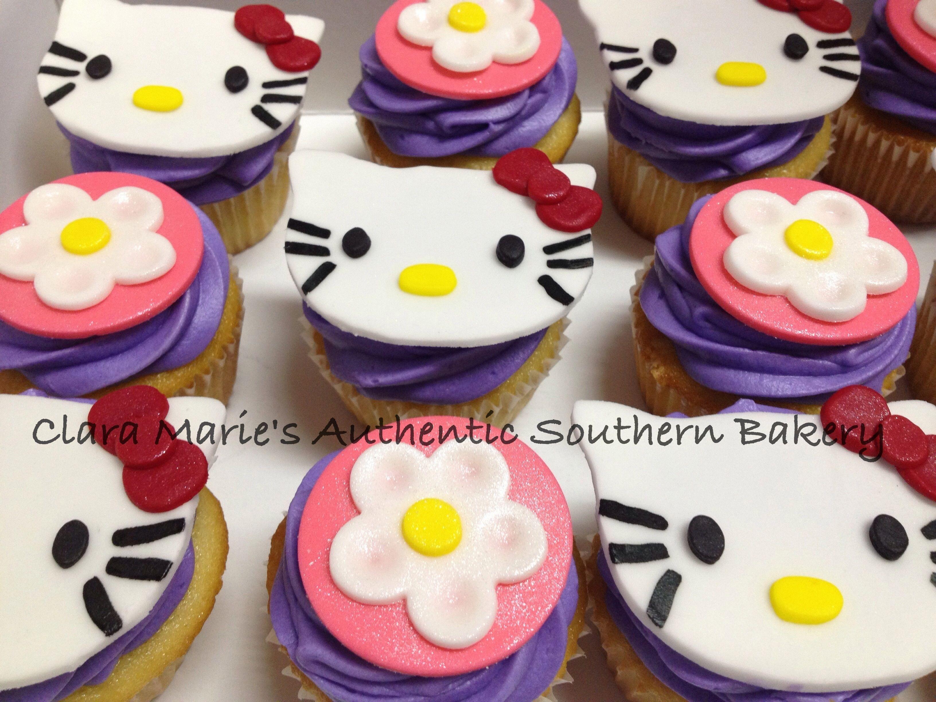 Maries Manor Hello Kitty: Clara Marie's Bakery