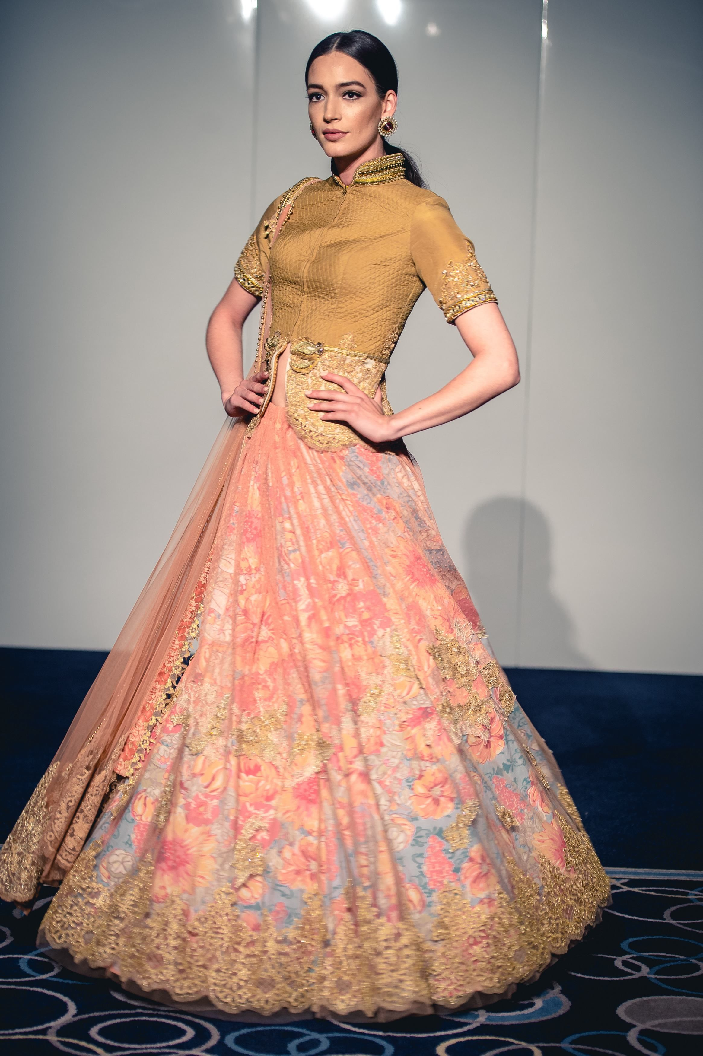 amazon india couture week 2015 - Google Search
