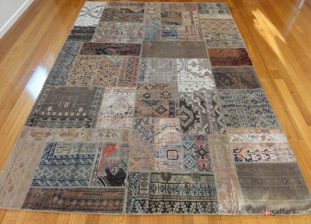Patchwork Rugs Carpet Saffar S Fine Rug Collection Melbourne