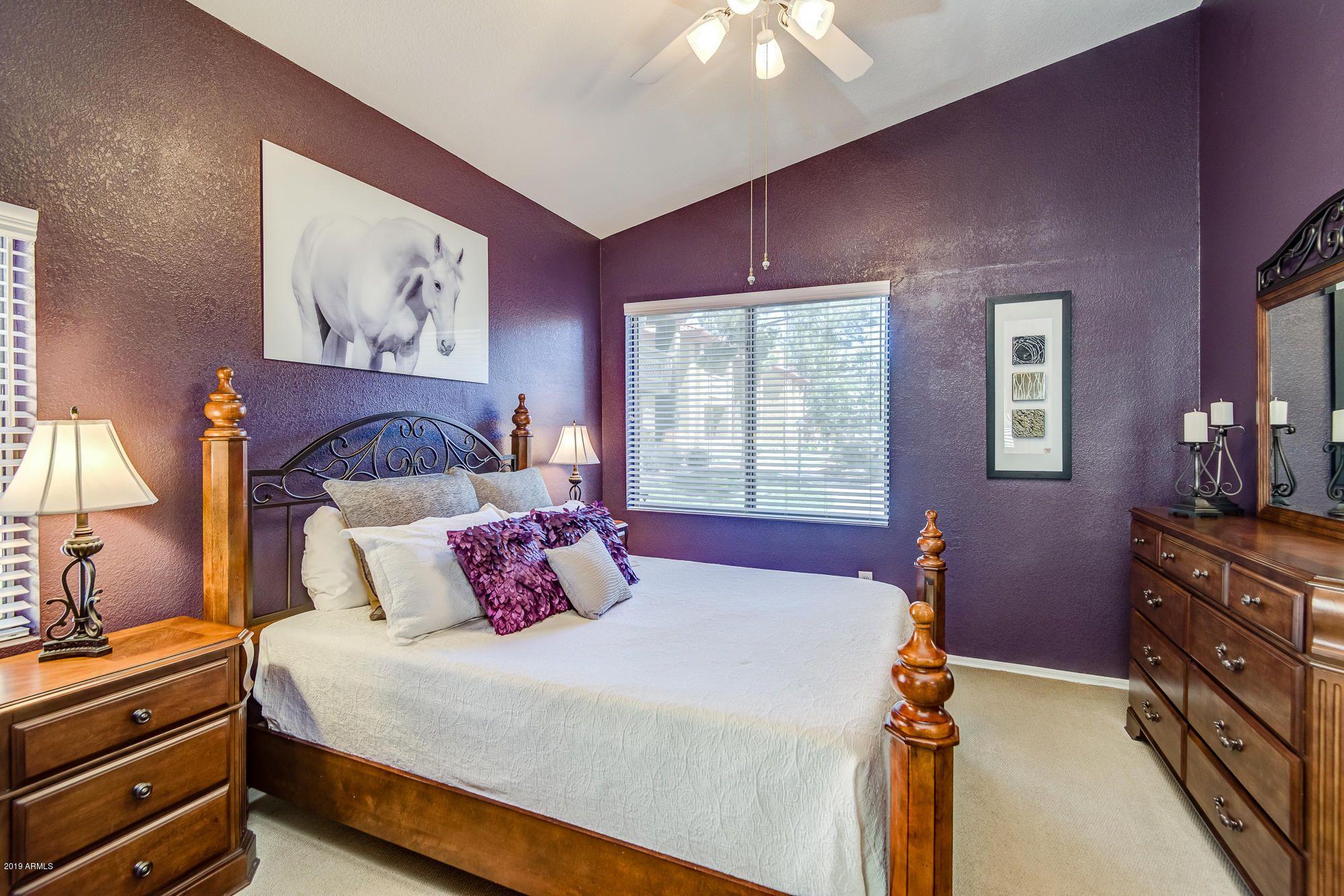 Master Bedroom Staging Ideas Home staging, Model homes