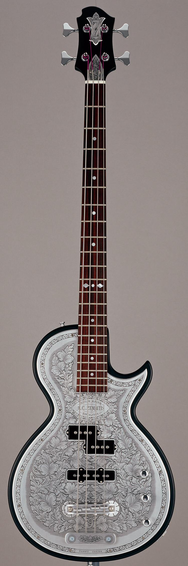 zemaitis bmf mcpj mbk metal front bass guitars amplifiers guitar acoustic guitar custom. Black Bedroom Furniture Sets. Home Design Ideas