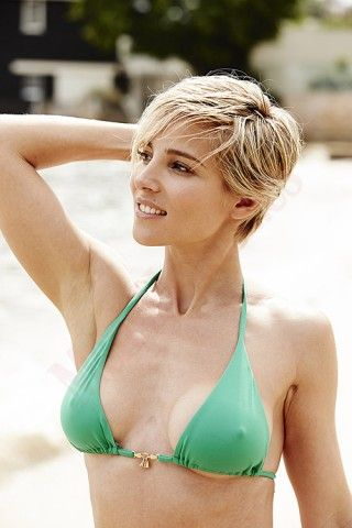 elsa pataky exercise