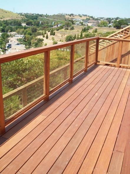 Best 10 Tips For Building A Deck Building A Deck Glass Railing Deck Deck Railings 400 x 300
