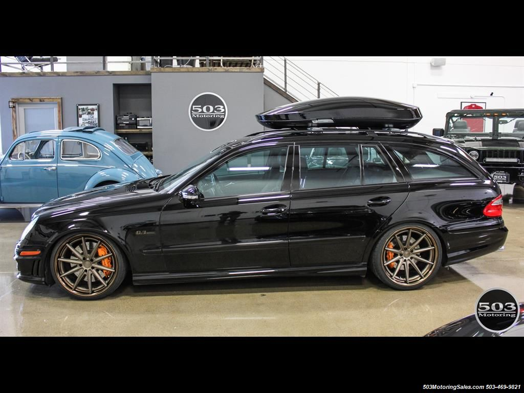 2007 mercedes benz e63 amg wagon 1 of 67 for 2007. Black Bedroom Furniture Sets. Home Design Ideas