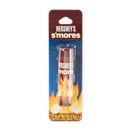 Hershey's+S'Mores+Flavored+Lip+Balm