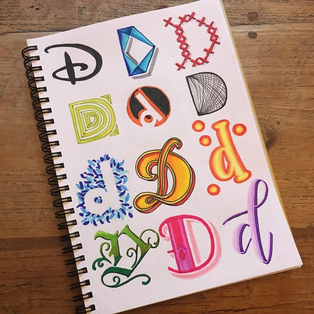 Pin by Paula Draper on Lettery Doodle art, Types of