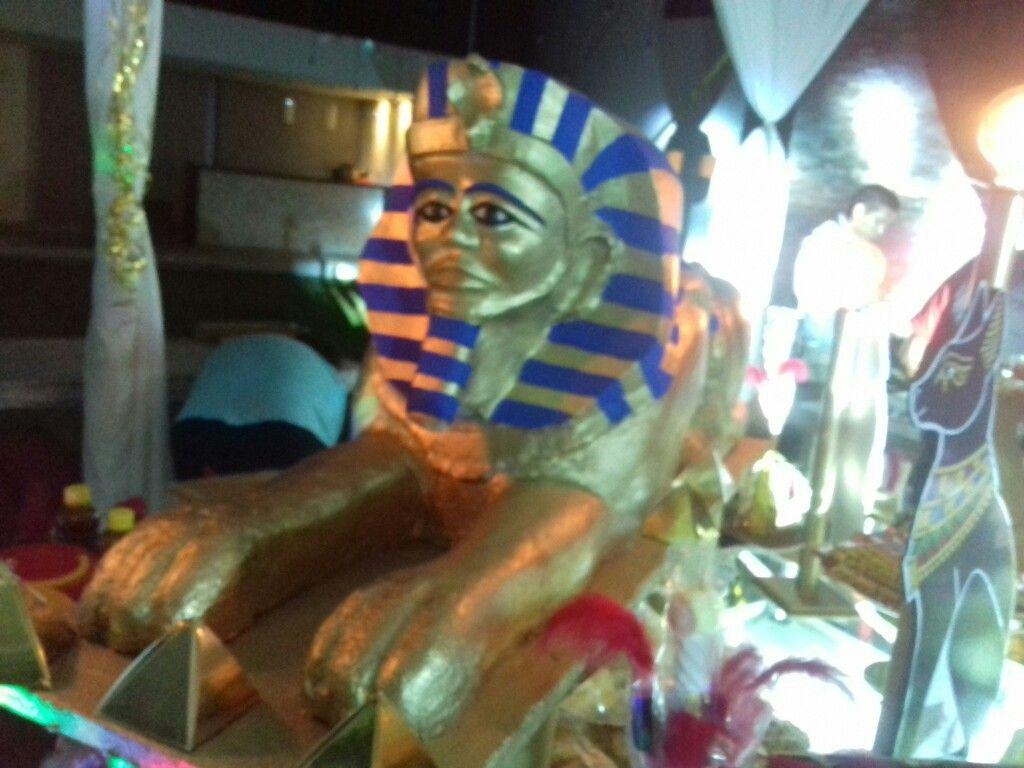 Mesa de Dulces Egipto! Solo lo mejor para tu evento. #mesadedulces #candybar #invitacionespuebla #misxv #puebla #egipto #egiptoparty