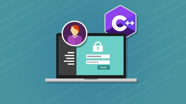 Udemy - Build an Advanced Keylogger using C++ for Ethical