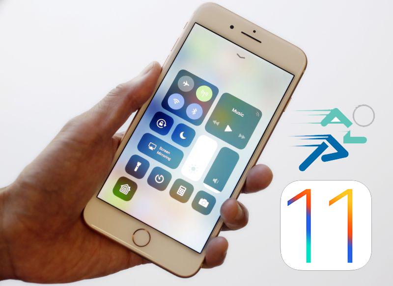 8 خطوات لـ تسريع Ios 11 على هواتف ايفون القديمة بعد التحديث Iphone Samsung Galaxy New Ios