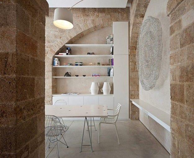 Arredamento Stile Mediterraneo : Arredare casa in stile mediterraneo walls and floors