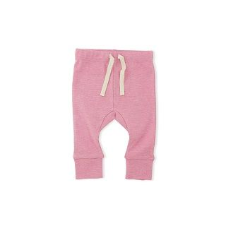Wilson Frenchy Pink Stripe Legging 24 95 100 Cotton Pink Stripe Rib Legging With Soft Elastic Waist Swee Kids Outfits Baby Leggings Kids Online Store