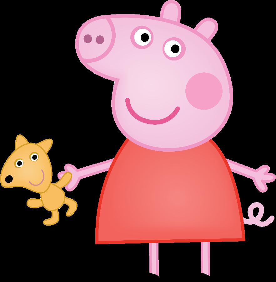 картинка свинка свинка пеппа качество