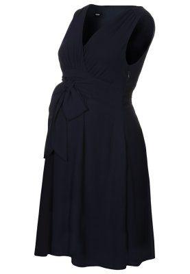 vendita calda online df4d2 3daa0 DRESS LIANE - Vestito elegante - dark blue @ Zalando.it ...