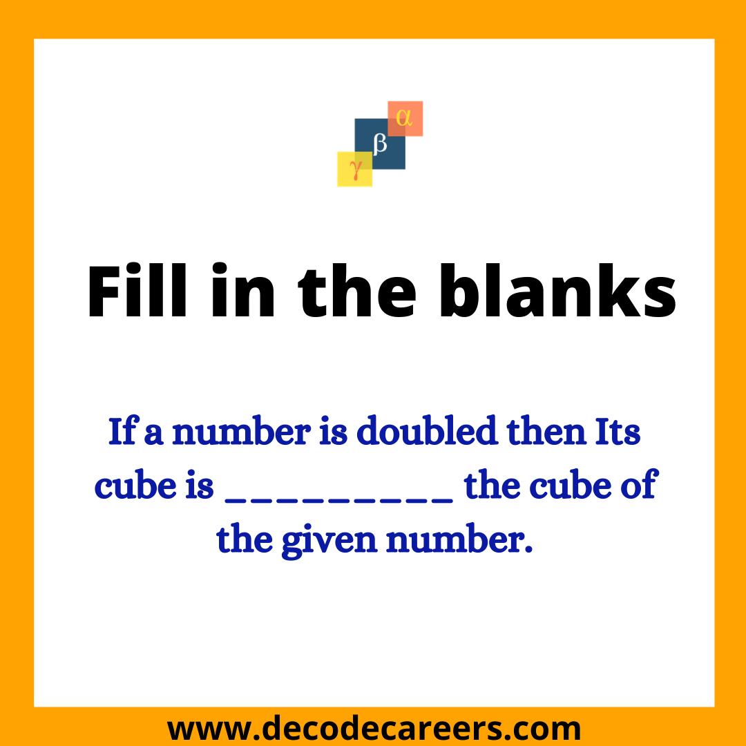 Fill In The Blanks Math Memes Fun Math Math Teacher