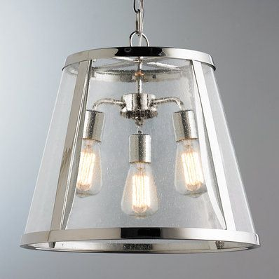 Seeded glass transitional pendant light large smith kitchen seeded glass transitional pendant light large aloadofball Image collections