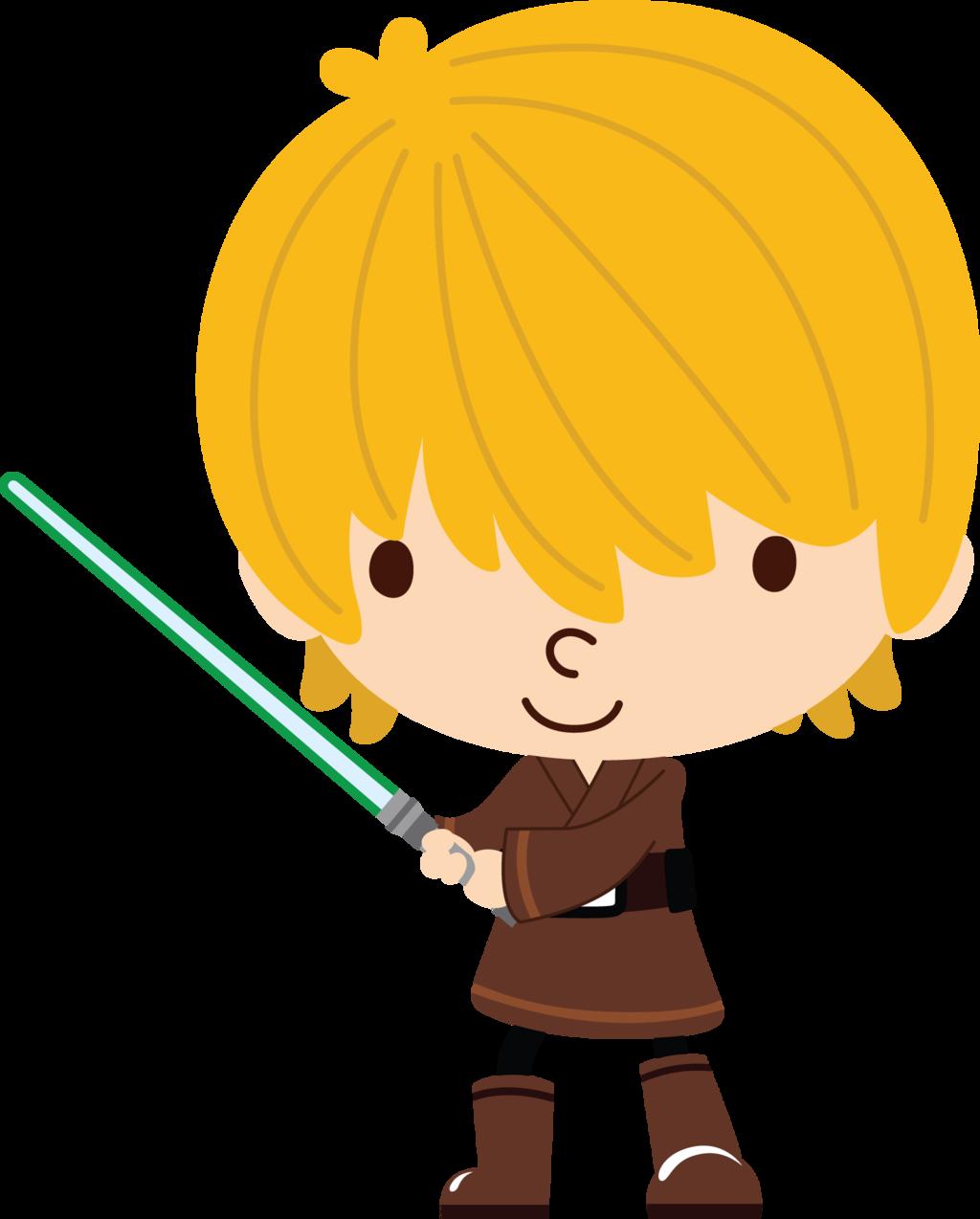 Luke Skywalker Star Wars Stickers Star Wars Theme Star Wars Theme Party