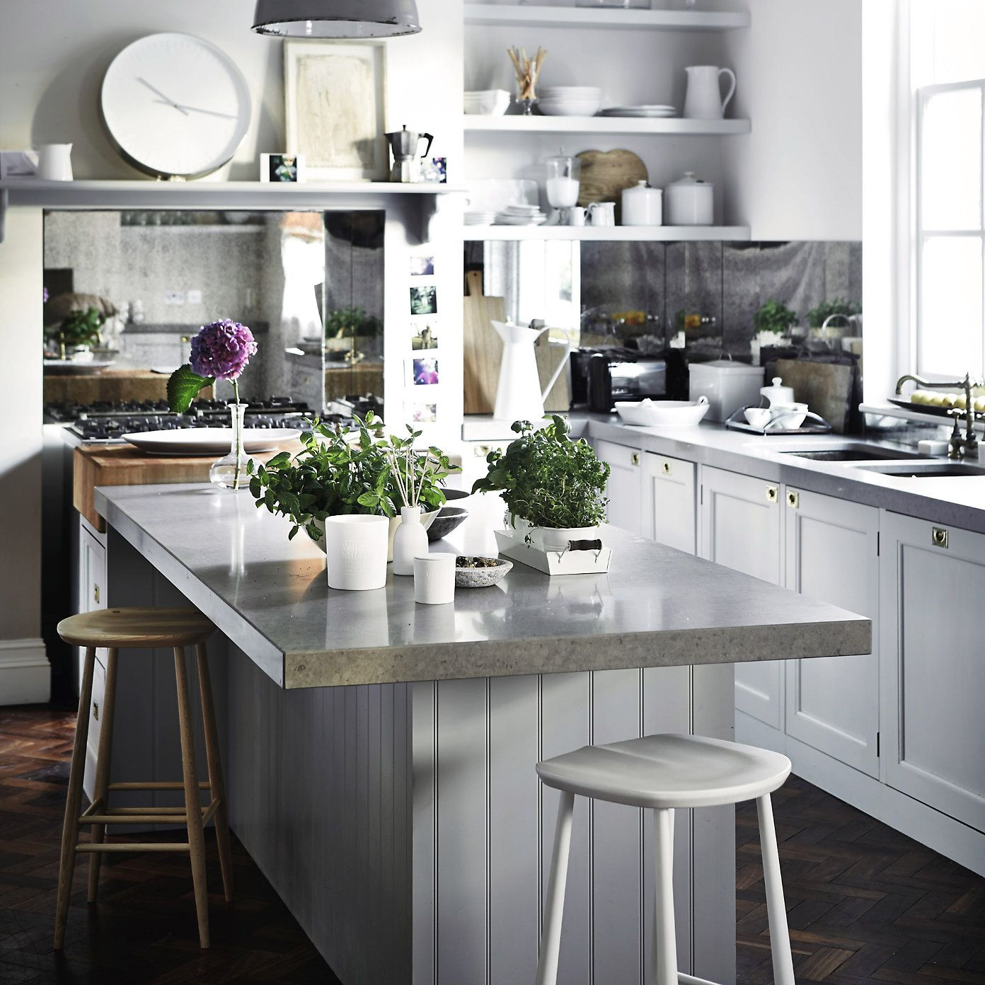 Pin By Riette Sykes On Furniture Home Kitchens Classy Kitchen Kitchen Interior