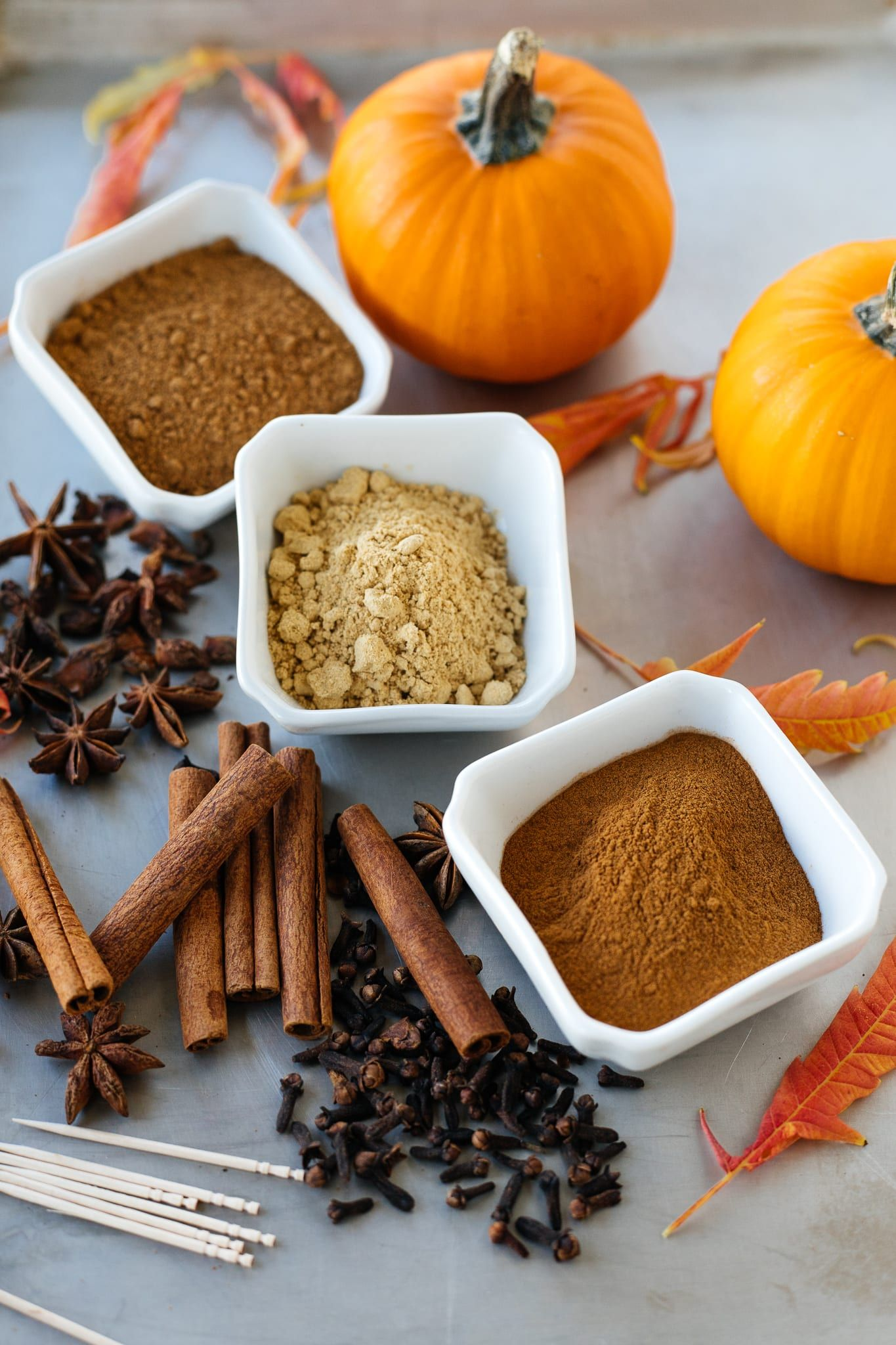 Pumpkin Pie Spice Mix Recipe Pie spice recipe, Food